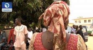 Widow-defrauded-Ponzi-Scheme-300x162 Pay 10k & Get 20K: Widow Loses N2.9m In Benue To A Ponzi Scheme (Video)