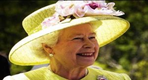 Queen Elizabeth Misses New Year Church Service