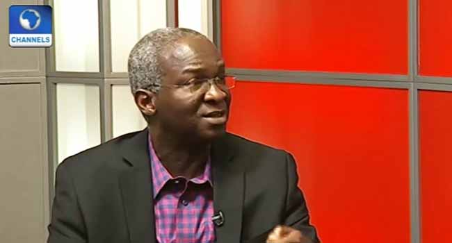 Fashola, Sirika Brief Senate On Planned Closure Of Abuja Airport