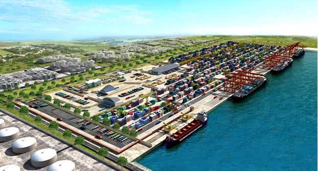 Badagry Free Trade Zone Licenced
