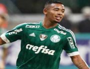Gabriel Jesus Cleared To Make Debut Against Tottenham