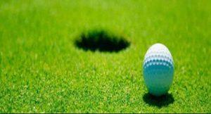 David Mark Jnr. Advocates Better Funding For Golf In Nigeria