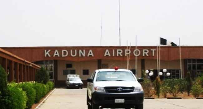 Rehabilitation Of Kaduna Airport Begins