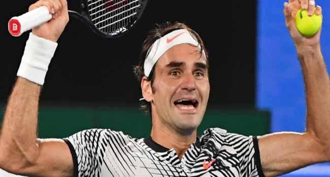 Australian Open: Roger Federer Beats Rafael Nadal