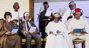 Nigerian Leaders Optimistic About Greater 2017