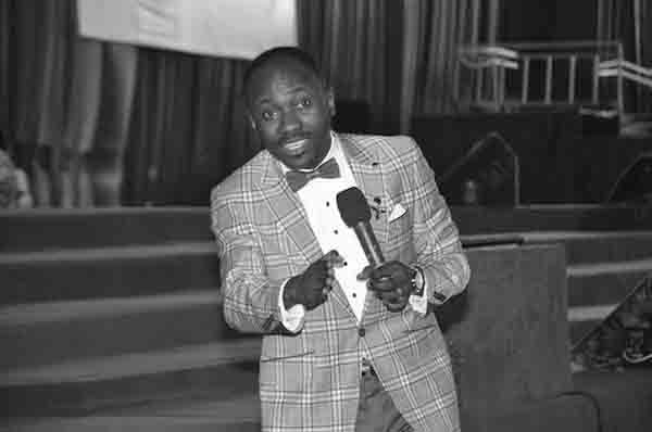 Conflicting Reports Trail Alleged Arrest Of Pastor Johnson Suleiman