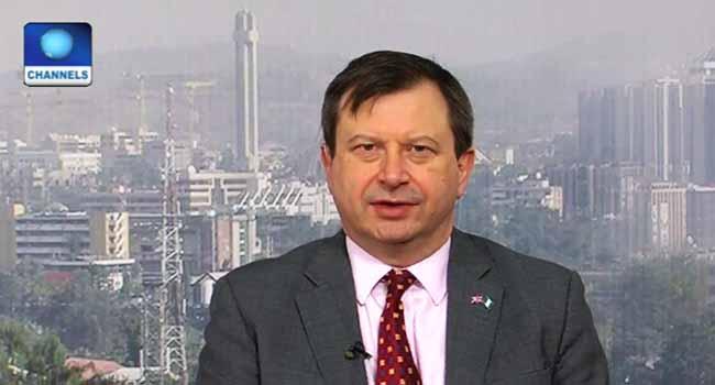 Niger Delta Crisis: British High Commissioner Advocates Political Solution, Commends FG