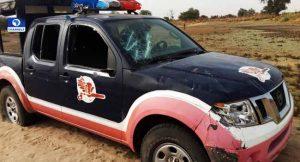 One Dead As Boko Haram Ambush Police In Borno