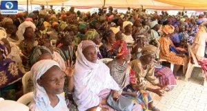 Women, Adamawa, Yola, Post-insurgency, Peace Summit