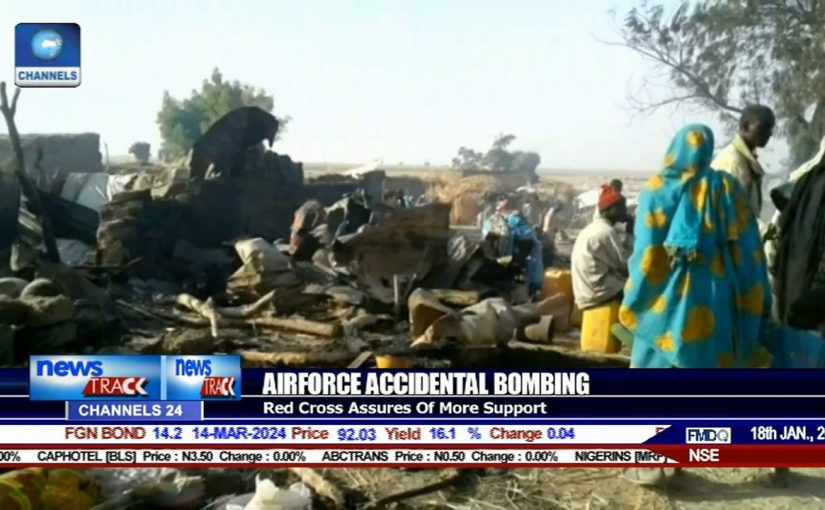 Rann Bombing: 54 Victims In Stable Condition, Government Official Says