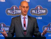Adams Silver Says NBA Will Return To South Africa
