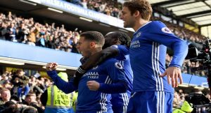 Chelsea Renew League Title Hopes As They Beat Everton