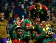 Cameroon Are Champions of Africa