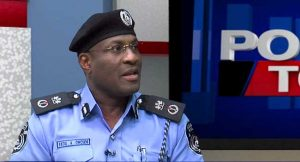 I Never Said A Rally Cannot Be Held – Lagos CP