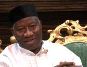Despite Criticism, Postponement Of 2015 Elections 'Served Us Well' – Jonathan