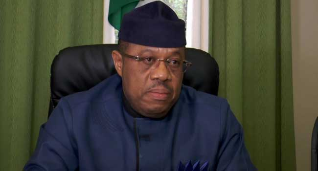 Xenophobia: Nigerian High Commissioner Calls For Calm
