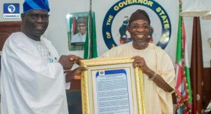 WAEC Endorses Aregbesola's 'Opon Imo'
