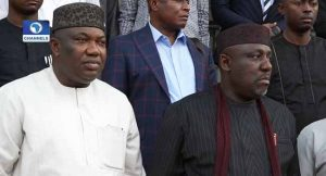 Southeast Governors Meet To Discuss Development For Igbo Tribe