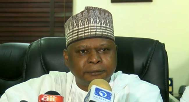 PDP Former Ministers Fault Judgment Reinstating Sheriff