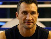 Wladimir Klitschko, Anthony Joshua, Boxing