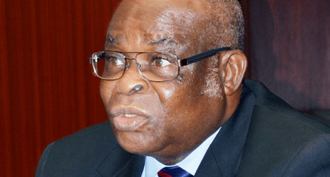 CCT Adjourns Onnoghen's Trial Till February 13