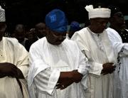 Muhammadu Buhari, Abiola Ajimobi, Oyo, Nigeria