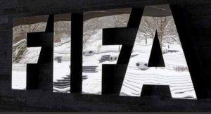 FIFA Picks Nigerian Referee For Beach Soccer World Cup