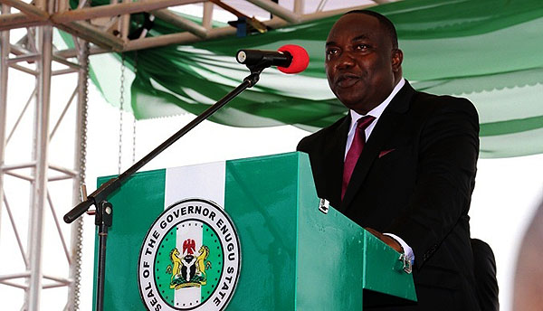 Bailout Fund: Senate Committee Commends Enugu State For Transparency