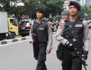 Indonesia Blast: Suspect Shot And Seriously Wounded - Police
