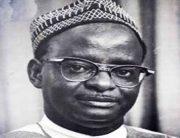 Osinbajo, Gowon, Others Celebrate Ambassador Isa Wali