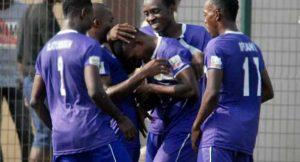 MFM, Enugu Rangers, NPFL