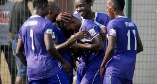 MFM Beat Enugu Rangers 2-1 In NPFL Clash