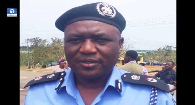 Man Kills Mother In Osun State