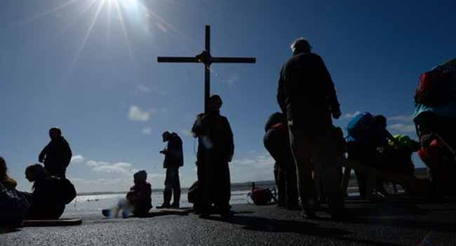 NCPC Advocates More Funding Of Govt. Officials On Pilgrimage