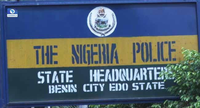 Edo Police Arrest 102 Suspected Cultists
