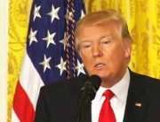 Trump 'Repeatedly' Used Vulgar Slur In Immigration Meeting - Senator