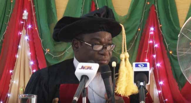 Catholic Bishop Addresses Corruption At University Of Abuja Convocation