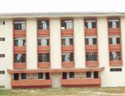 FG Embarks On Infrastructure Development In Universities