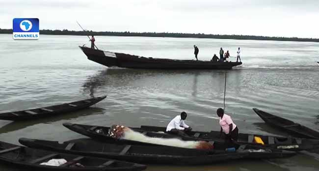 FG Commissions 'Falcon Eye' To Tackle Illegalities On Nigerian Waterways