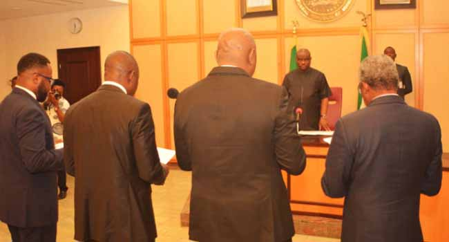 Wike Charges Rivers IRS On Revenue Generation