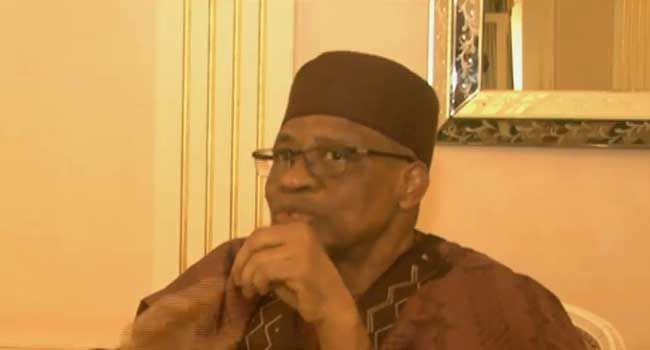 Babangida: Two Party System Best For Nigerian Politics