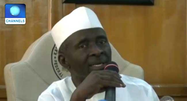 Kaduna Govt. Meets With Community Heads Over Crisis