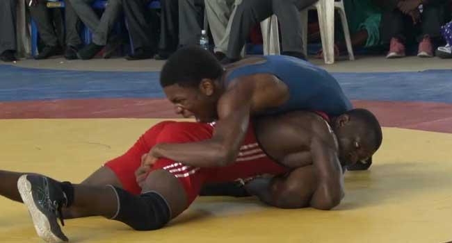Bayelsa State Wins National Wrestling Championship