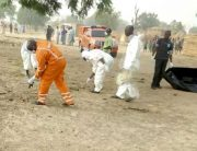 Seven Killed In Maiduguri Suicide Bombing