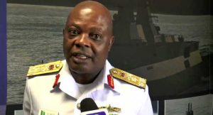 Nigerian Navy To Boost Capacity With 14 Assault Boats