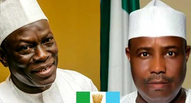Court Strikes Out Case Challenging Tambuwal As Sokoto Governor
