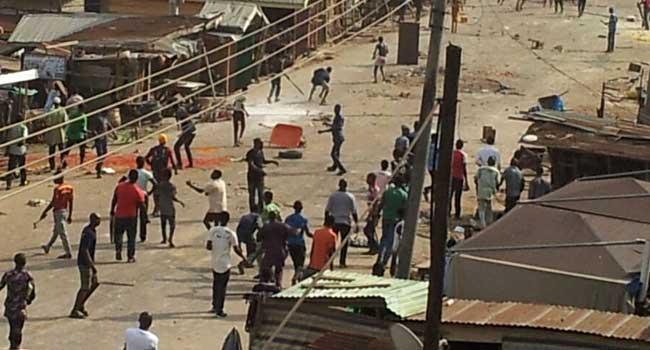 Ile Ife Communal Clash: Police Confirm Seven Dead