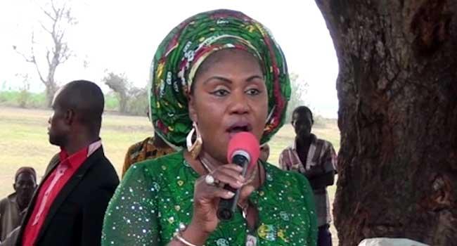 Ebele Obiano Promises Ogbaru Women Better Days