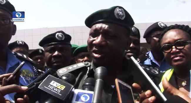 Nigerian Police Warns Officers Against Indiscipline