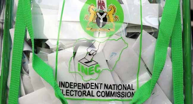 Electoral body releases timetable for 2019 polls
